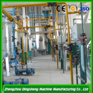 Animal Oil Fat Refining Machinery pictures & photos