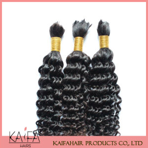 Unprocessed Virgin Beauty Water Human Curly Hair (KF-B-329)
