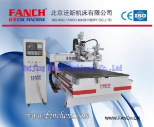 CNC Woodworking Machining Center (FC-1325ATC)