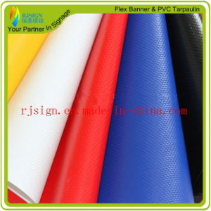 PVC Vinyl Tarpaulin for Tent and Truck Cover pictures & photos