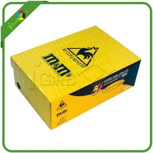Printed Carton Box for Sweet From Carton Box Manufacturers pictures & photos
