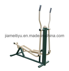 Galaxy Outdoor Fitness Equipment Elliptical Trainer pictures & photos