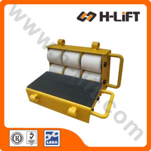 Metal Cargo Trolley From 6ton to 24ton (CTCM Type) pictures & photos
