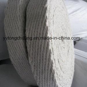 Factory Direct Sale 1260c Ceramic Fiber Insulation Tape pictures & photos