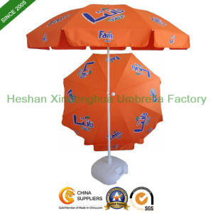 6ft Sun Beach Umbrella for Outdoor Advertising (BU-0036M) pictures & photos