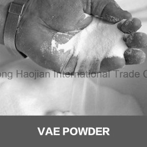 Vae Re-Dispersible Polymer Powder Cement Mortar Waterproof Agent pictures & photos