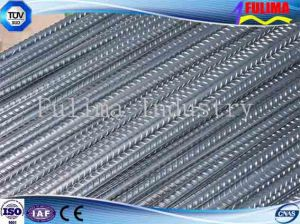 Steel Material Reinforced Deformed Steel Bar (FLM-L-006) pictures & photos