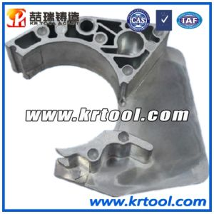 China Factory for Zinc Alloy Die Casting Mechanical Parts pictures & photos