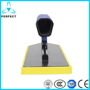 High Quality Spongy Rubber Plastering Trowel pictures & photos