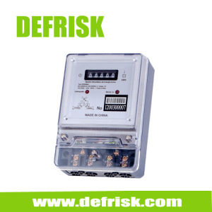 Single Phase Electronic Energy Meter, Electronic Electricity Meter
