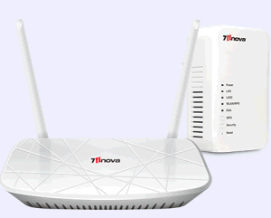 Hyfi Wireless Powerline Extender