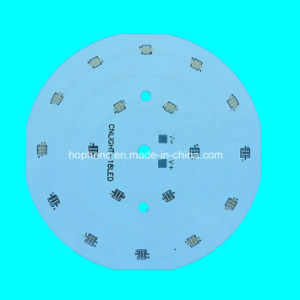 Aluminum Printed Circuit Board with RoHS for LED Tube