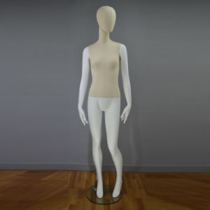 Store Fixture Faceless Ladies Mannequin From Yazi Manufacturer pictures & photos