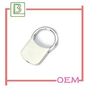 Lock Key Ring