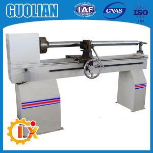 Gl-706 Manual Kraft Paper / Fabric / Foam Tape Cutting Machine pictures & photos