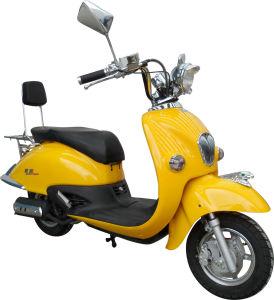 Scooter Gw125t-C pictures & photos