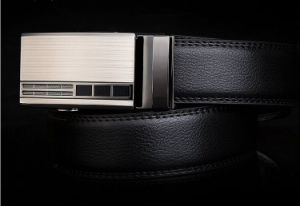 Fashion Belt/ Cow Leather Belt/ Men′s Belt/ Genuine Leather Belt/ Waist Belt (WZDM03)