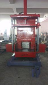 Aluminum Alloy Casting Parts Gravity Die Casting Machine Jd1200 pictures & photos