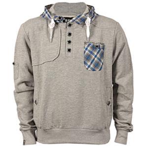 Men Cotton Sweat Shirt / Hoodies (MS000114) pictures & photos