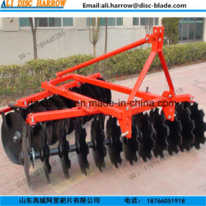 1bjx Series of Middle Duty Offset Disc Harrow for Tractor pictures & photos