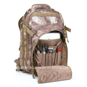 Large Capacity Outdoor Travelling Sports Tactical Backpack Bag pictures & photos