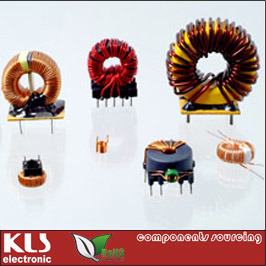 Common Mode Choke, Common Mode Inductor, Common Mode Filter, Inductance Coil, Induction Cooker Coil, High Voltage Induction Coil, Copper Induction Coil