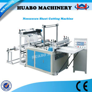 Plastic Sheet Cutting Machine (HB) pictures & photos