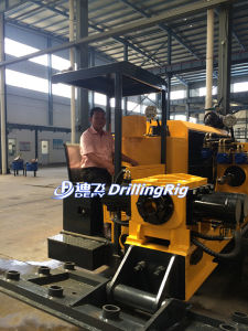 Horizontal Drilling Equipment Dfhd-32 pictures & photos
