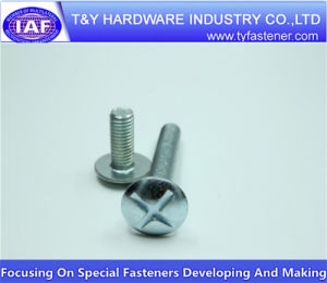 Carbon Steel ISO 4014 Hexagonal Bolts (DIN 933 /931) pictures & photos