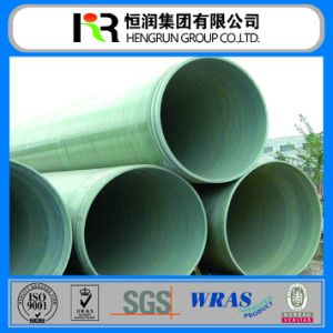 Glass Fiber Reinforced Plastic Pipes (DN20-DN4000) pictures & photos