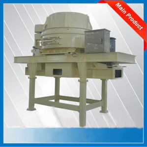 VSI Series Dry Type Sand Making Machine From China with Factory Price pictures & photos