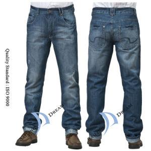 Men′s Jeans, Fashion Clothing (PJ1230)