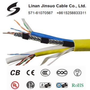 Coaxial Cable (17VAtC)