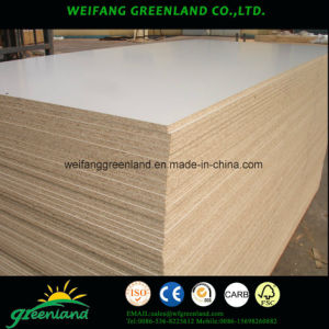 High Grade Laminated Chipboard at Competitive Prices for Africa Market pictures & photos