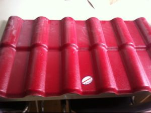 Plastic Roofing Materials