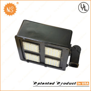 UL Dlc IP65 10000lm 100W LED Area Light pictures & photos