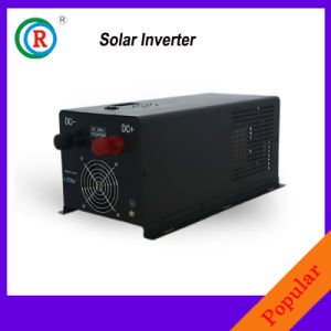 12V DC AC Inverter 1000W Pure Sine Wave Inverter