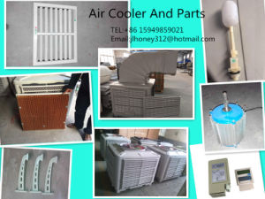 Water Air Cooler pictures & photos