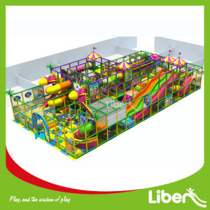 Super Interesting Baby′s Indoor Playground with High Quality pictures & photos
