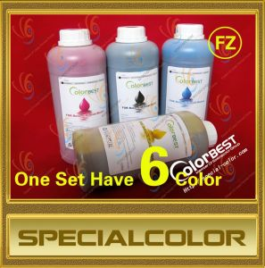 Compatible Roalnd/Mimaki/Mutoh Solvent Inkjet Printer Ink pictures & photos