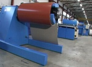 Simple Slitting Machinery pictures & photos