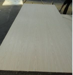 American White Ash Fancy MDF/Ash HDF Thickness 4.6mm 15mm 18mm pictures & photos