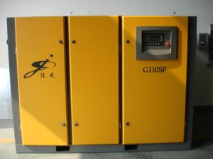 Electric Direct Drive Screw Compressor G110sf-8