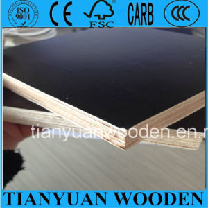 15mm Recycle Formwork Plywood/15mm Waterproof Plywood Board/15mm Plywood pictures & photos