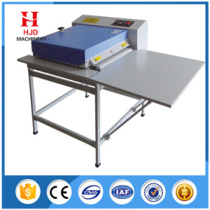 Double Color Label Silkl Screen Printing Machine pictures & photos