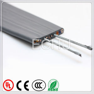 Flat Cable for Moving Elevator pictures & photos