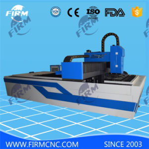 Fiber Laser Cutting Machine 300W pictures & photos