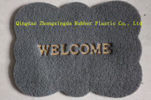 3G Brand Supper Quality PVC Design Door Mat pictures & photos