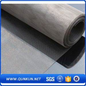 Anping Ultra Fine Stainless Steel Wire Mesh Price Per Meter for Oil pictures & photos