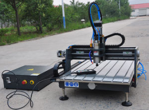 CNC Router for Small Workpiece pictures & photos